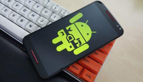 Android Mobil Uygulama Tasarım