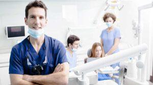 Diş Hekimi Mobil Uygulamasi