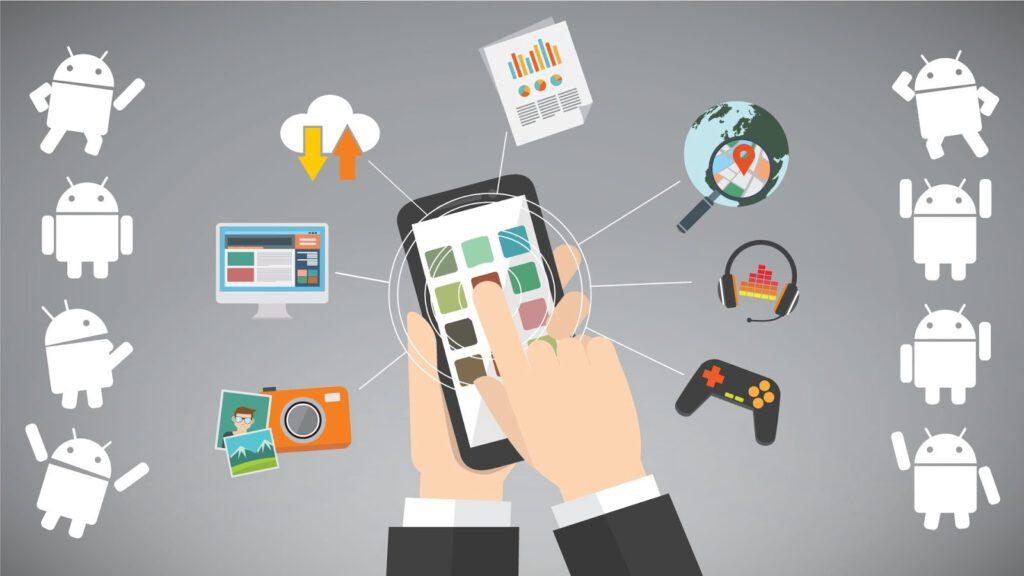 Mobil Uygulama Yapım Aşamaları